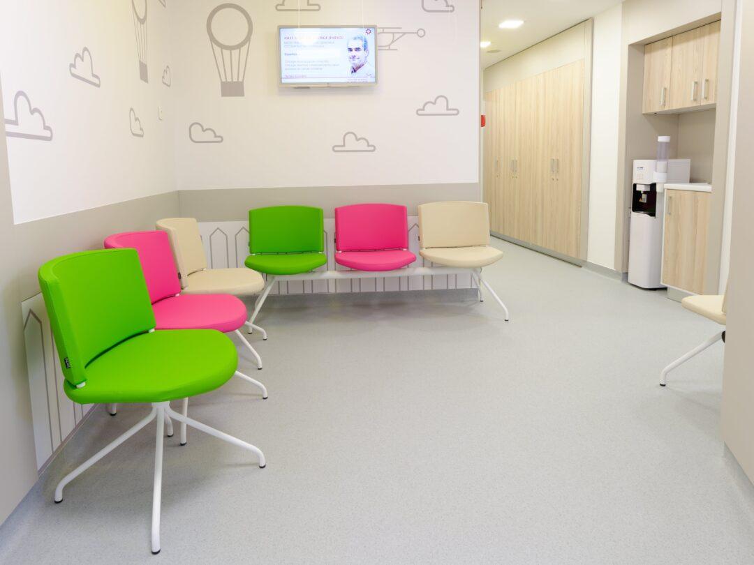 Rețeaua de sănătate REGINA MARIA investește într-o nouă policlinică în București