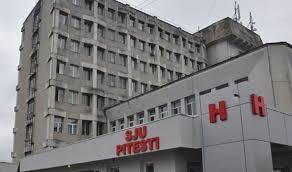 Intervenţie medicală pentru pacienţi oncologici, în premieră la Spitalul Judeţean de Urgenţă Piteşti