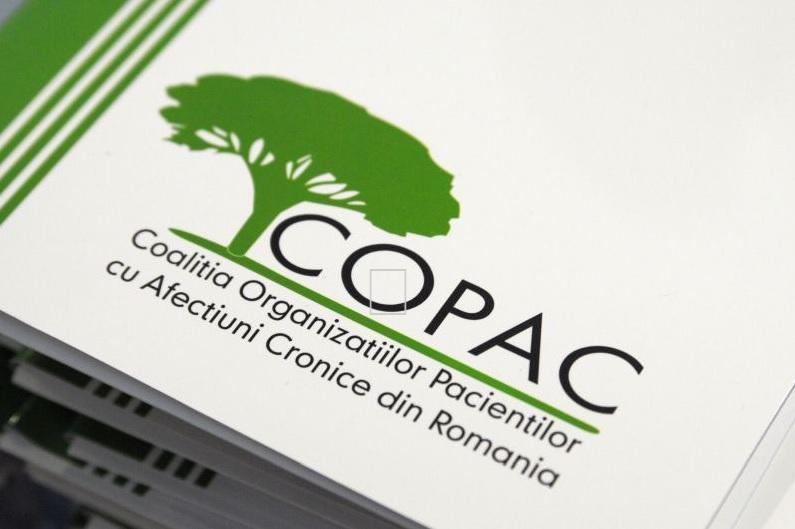 COPAC: Pacienţii cronici au nevoie de vaccinuri compensate