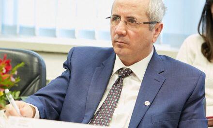 Prof. Dr. Daniel Coriu: Leucemia Mieloidă Cronică reprezintă un model de succes pentru hemato-oncologie