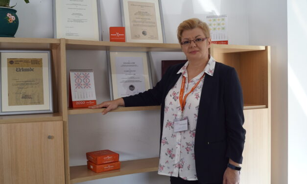 Dupa o carieră de succes la o companie germană lider în diagnosticul de boli rare, Dr. Gabriela Oprea preia conducerea Personal Genetics