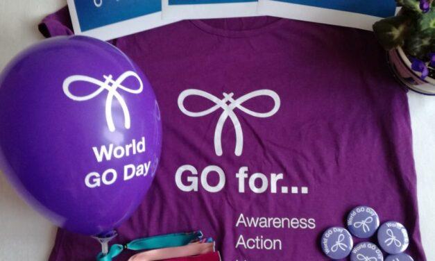 20 septembrie, GO DAY ROMANIA- Ziua cancerelor ginecologice, pentru prima dată marcată în România