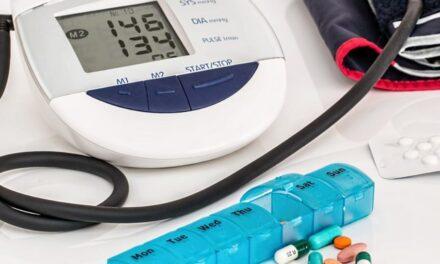 STUDIU: Medicamentele antihipertensive nu cresc riscul de cancer