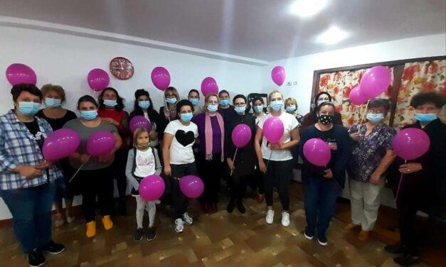 FEM, un program de conștientizare și prevenție a cancerului la sân, derulat de Asociația TOTUL ESTE POSIBIL