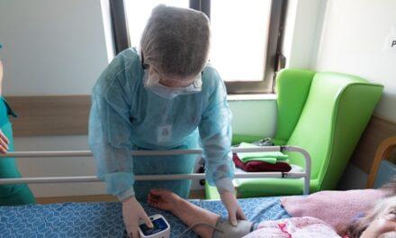 În pandemie, spitalizarea bolnavilor cronici a scăzut cu 50%. HOSPICE Casa Speranței: Nu abandonați bolnavii de cancer!