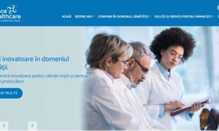 Alliance Healthcare România și-a lansat noul website