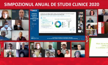 Ce învăţăminte aduce pandemia COVID-19 pentru industria de studii clinice şi pacienţi?