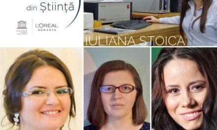 Cluj: Două cercetătoare din cadrul Universităţii 'Babeş-Bolyai', câştigătoare ale premiilor L'oréal UNESCO