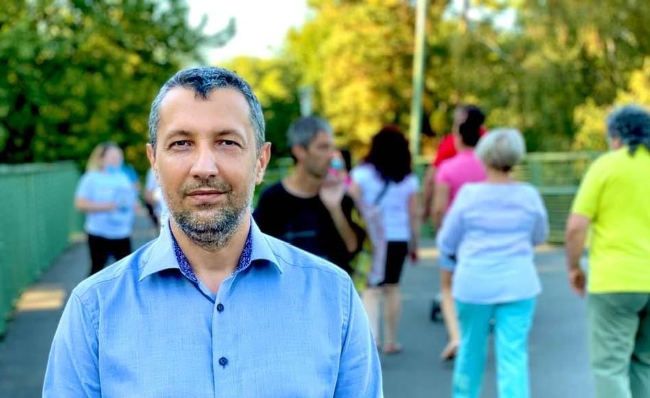 Adrian Wiener, medic și deputat: Cancerul este o dramă personală pentru fiecare pacient