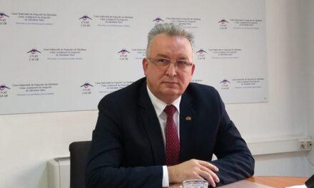 CjAS Sibiu: numarul pacienților oncologici a scăzut în pandemie