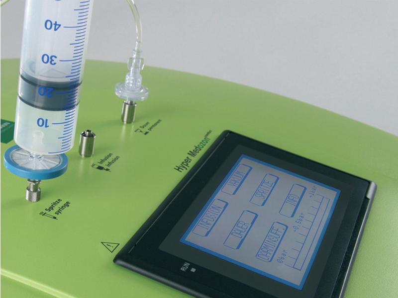 Ozonoterapia, tratament complementar pentru vindecarea pacienților infectați cu covid-19
