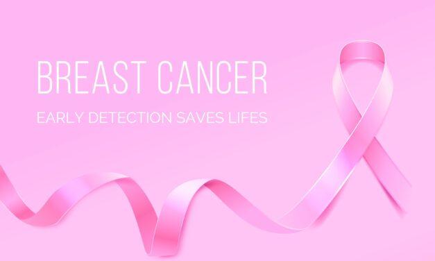 Estimările GLOBOCAN pentru 2020 (excluzând impactul pandemiei): cancerul de sân a întrecut cancerul pulmonar din punct de vedere al numărului de cazuri