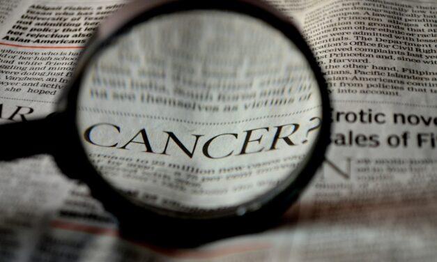 Primul val al pandemiei COVID-19 a scăzut drastic numărul studiilor asupra cancerului