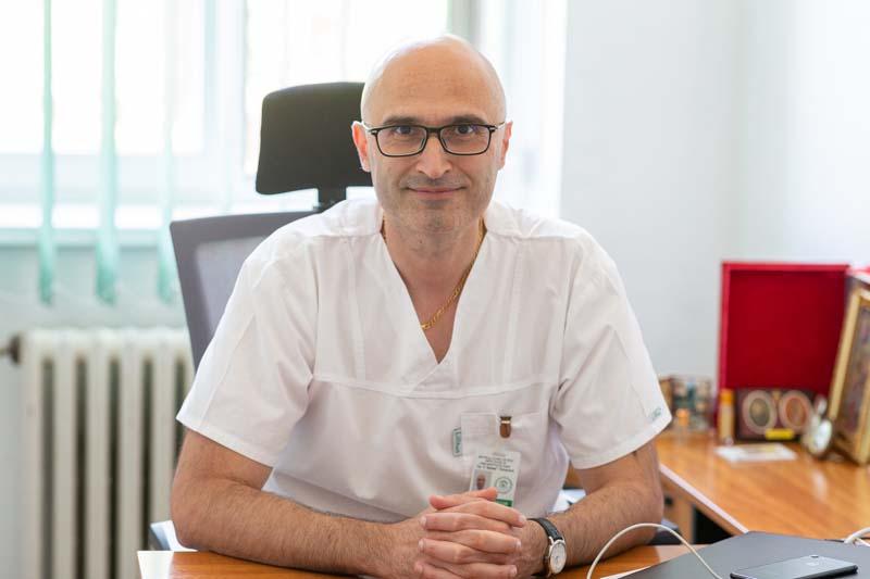 Medicii timișoreni fac apel ca bolnavii oncologici să vină cu încredere în spitale: Gradul de adresabilitate a scăzut cu până la 60% în pandemie