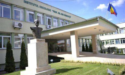 Cluj: Consiliul Județean a achiziţionat echipamente ultramoderne în valoare de 280.000 de lei pentru Institutul Oncologic