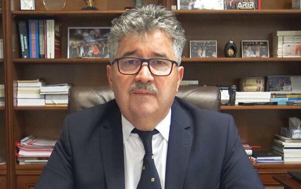 Ioan Nani, Antibiotice Iași: Europa de Est nu are capacitate de divizare sau de producere a vaccinului anti COVID-19