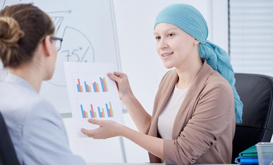 Un test de urină ar putea diagnostica din timp cancerul cerebral