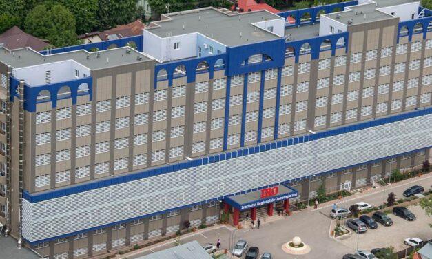 Compartiment de Terapie Izotopică înființat la Institutul Regional Oncologic Iaşi