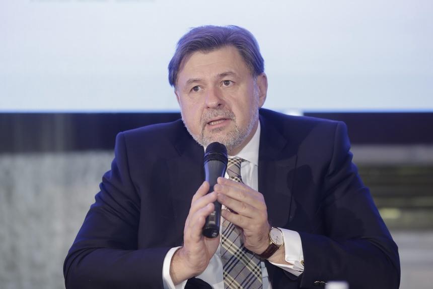 Alexandru Rafila: Cancerul este o problemă de sănătate publică în creştere