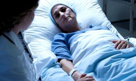 Mai puțin cu 10.000 de bolnavi de cancer diagnosticați în anul pandemiei față de 2019
