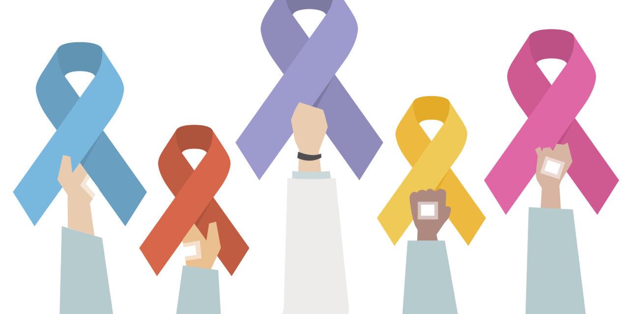 Doar 5% dintre bolnavii de cancer apelează la un psiho – oncolog