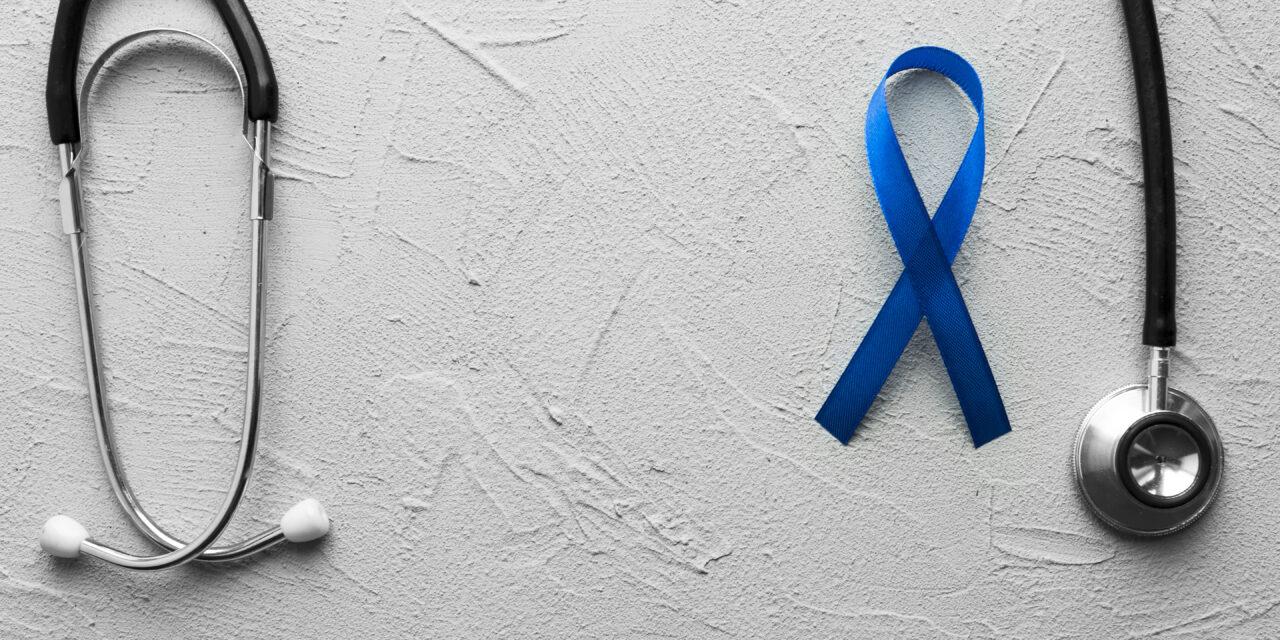 Studiu: 1 din 6 pacienți cu cancer colorectal are o mutație genetică moștenită