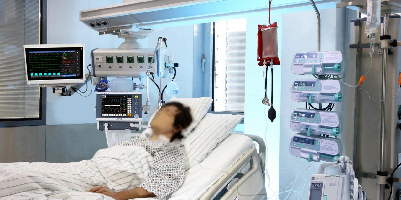 Echipamente medicale performante pentru salvarea secțiilor ATI