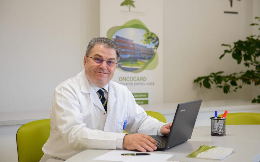 Diagnosticul și tratamentul cazurilor de cancer, grav afectate de pandemie