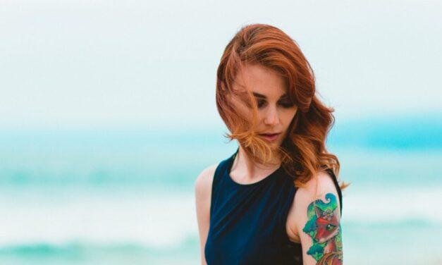 Tatuajele, o capcană în imagistica mamară