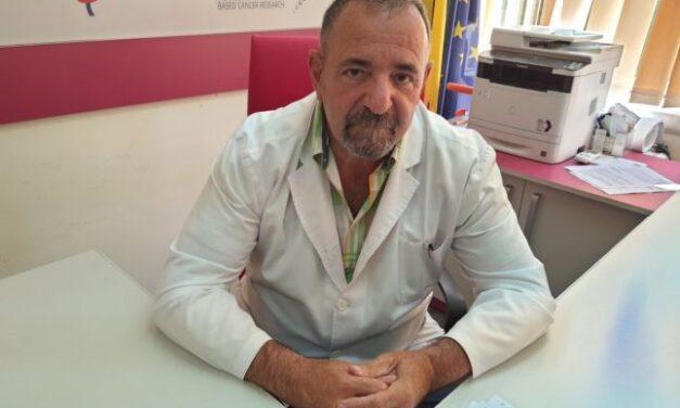 """Dr. Florian Nicula: """"Atunci când apar simptome ale cancerului de col uterin, de obicei, sunt etape avansate ale bolii, de cele mai multe ori, incurabile"""""""