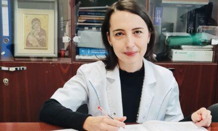 """Dr. Polixenia Iorga: ,,Avem nevoie de centre de excelență în tratarea cancerelor"""""""