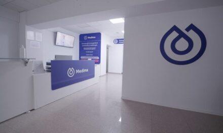 O nouă clinică de imagistică medicală și radiologie în Otopeni