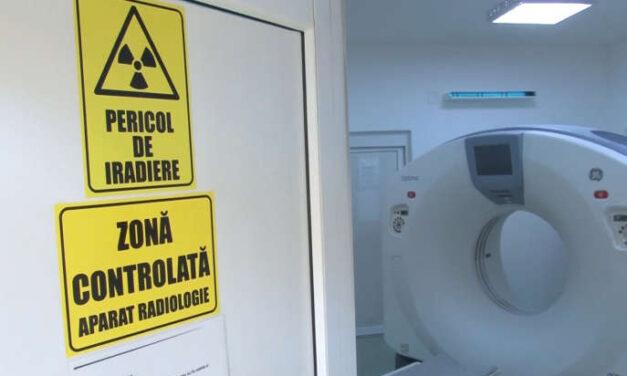 """Spitalul """"Victor Babeş"""" Timişoara, primul spital de stat din vestul ţării cu un PET-CT de diagnosticare a cancerului"""