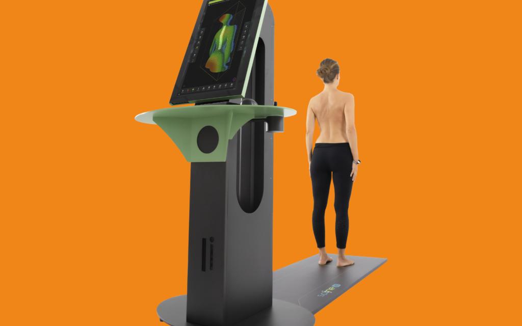 Cel mai performant sistem de investigare posturală, adus în România de LIAMED