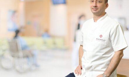 Dr. Cristian Iatagan: Cancerul de prostată este complet vindecabil dacă e diagnosticat precoce