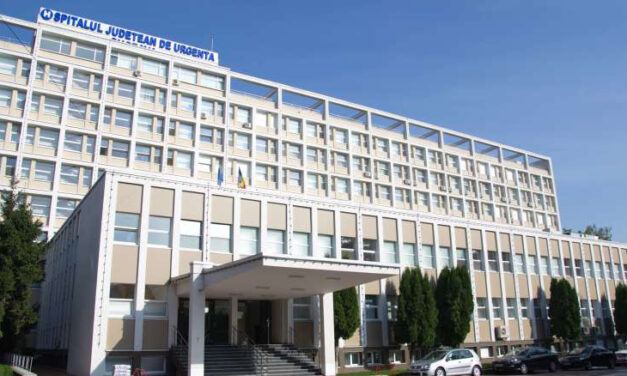 Spitalul Judeţean de Urgenţă Suceava achiziţionează un echipament pentru intervenţii minim invazive aplicate pacienţilor oncologici