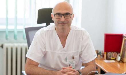 Timiş: Dr. Cristian Oancea propune ca pneumologii să aibă dreptul de a indica investigaţii PET-CT pentru diagnosticarea cancerului pulmonar