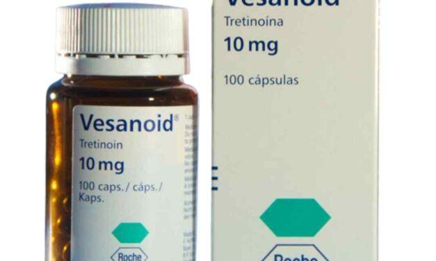 Un medicament esențial bolnavilor de cancer nu există în România: Vesanoid ar putea salva multe vieți