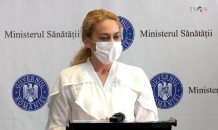 """Monica Althamer, secretar de stat în Ministerul Sănătății: ,,Există finanțare pentru Planul Național de Cancer"""""""