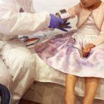 Peste 100 de copii cu cancer au beneficiat de tratamente la domiciliu printr-un proiect derulat de Asociaţia Dăruieşte Aripi