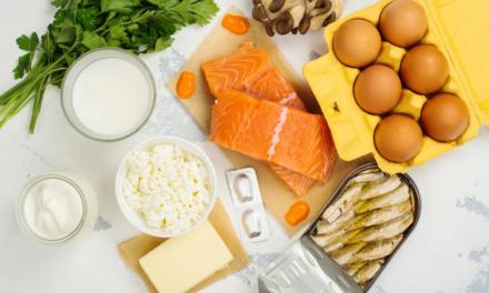 O alimentație bogată în vitamina D ar putea proteja adulții tineri împotriva cancerului colorectal