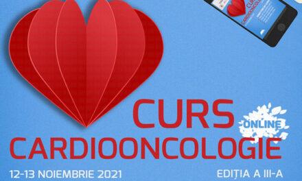 Curs de Cardiooncologie