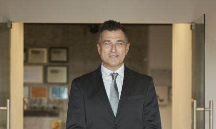 Dr. Claudiu Cheleș este noul Director General Gilead Sciences pentru România