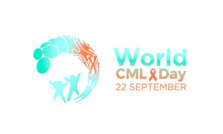22 septembrie – Ziua internaţională a informării cu privire la leucemia mieloidă cronică
