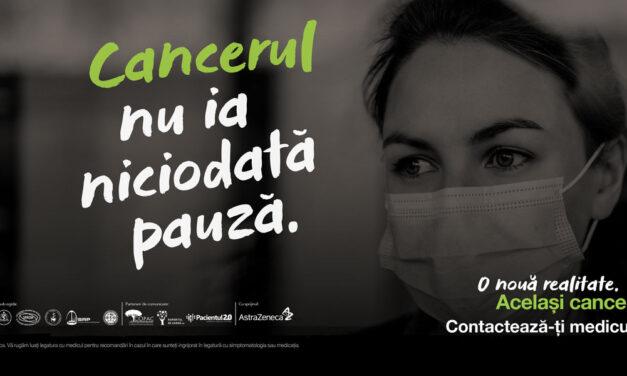 Un român este ucis în fiecare oră de cancerul pulmonar. Subdiagnosticarea, principala cauză a ratelor mari de deces